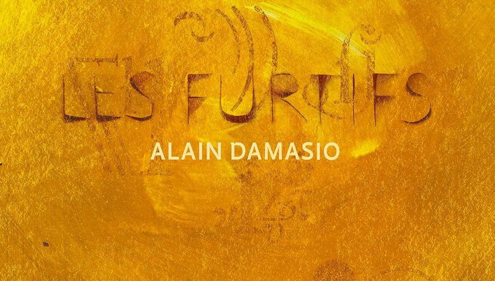 Les Furtifs d'Alain Damasio, à paraître le 18 avril 2019